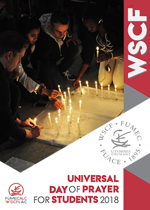 UDPS Liturgies - World Student Christian Federation (WSCF)